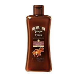 Olio Abbronzante Coconut Hawaiian Tropic Spf 0 - 200 ml