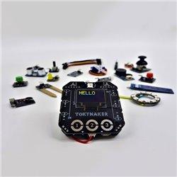 Kit di Elettronica Tokylabs Tokymaker