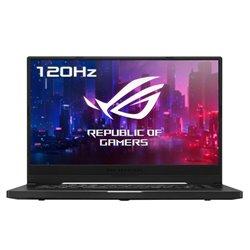 "Portatile Gaming Asus GA502DU-AL064 15,6"" R7-3750H 16 GB RAM 512 GB SSD Nero"