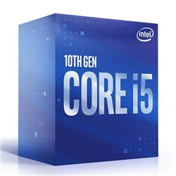 Processore Intel Core™ i5-10500 4.50 GHz 12 MB