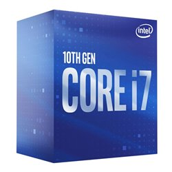 Processore Intel Core™ i7-10700 4.80 GHz 16 MB