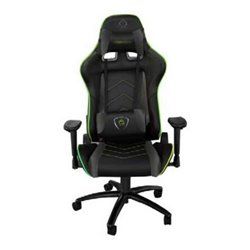 Sedia Gaming Billow XS400PROR Verde