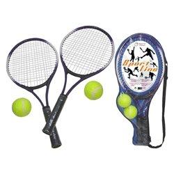 Racchetta da Tennis (4 pcs)
