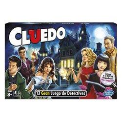 Gioco da Tavolo Cluedo The Classic Mystery Hasbro (ES)