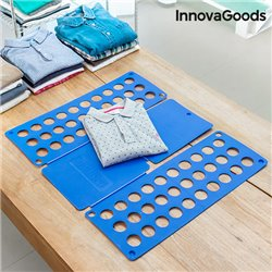 InnovaGoods Clothes Folder