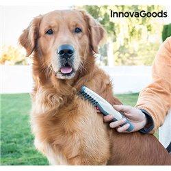 InnovaGoods Pettine Elettrico Taglianodi per Cani