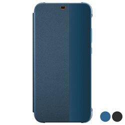 Custodia Libro Huawei P Smart Z Flip Cover Verde