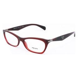 Montatura per Occhiali Donna Prada PR15P-MAX101 (Ø 53 mm)
