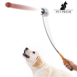 Pet Prior Premium Ballwurfmaschine für Hunde