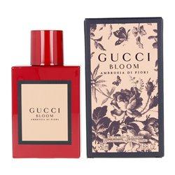 Profumo Donna Bloom Ambrosia Di Fiori Gucci EDP (50 ml)