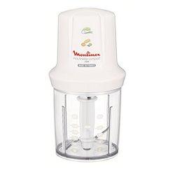 Tritatutto Moulinex Multimoulinette Compact 0,6 L 270W Bianco
