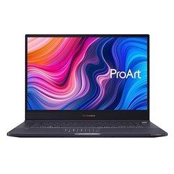"""Notebook Asus ProArt W700G3T-AV093R 17"""" i7-9750H 32 GB RAM 1 TB SSD Grigio"""