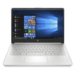 "Ultrabook HP 14S-DQ1033NS 14"" i5-1035G1 8 GB RAM 512 GB SSD Argentato"