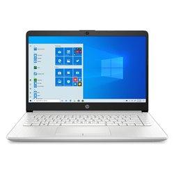 "Ultrabook HP 14-DK0032NS 14"" R5-3500U 8 GB RAM 512 GB SSD Argentato"