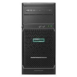 Server tower HPE P16926-421 ML30 8 GB 350W Nero