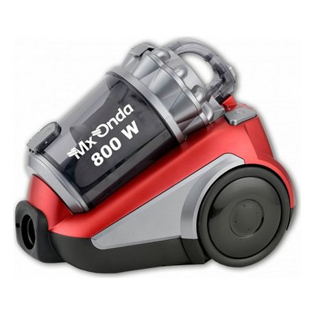 Aspirapolvere Ciclonico Mx Onda MXAS2060 2,5 L 800W Rosso