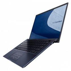 ASUS ExpertBook B9450FA-BM0306R Notebook Preto 35,6 cm (14) 1920 x 1080 pixels 10th gen Intel® Core™ i7 16 GB 90NX02K1-M03440