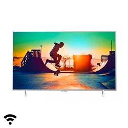 """Smart TV Philips 32PFS6402 32"""" Full HD LED WiFi Argentato"""
