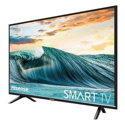 "Smart TV Hisense 32B5600 32"" HD LED WiFi Nero"