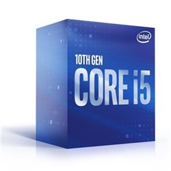 Processore Intel Core™ i5-10600 3.30 GHz 12 MB LGA1200
