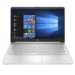 """Notebook HP 15-EQ0002NS 15,6"""" R7-3700U 8 GB RAM 256 GB SSD Argentato"""