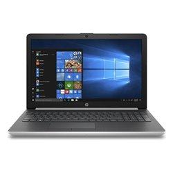 "Notebook HP 15-DA0266NS 15,6"" Celeron™ N4000 4 GB RAM 256 GB SSD Argentato"