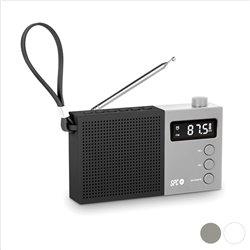 Radio Transistor SPC 4578 AM/FM Bianco