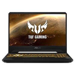 "Portatile Gaming Asus FX506IU-BQ225 15,6"" R7-4800H 16 GB RAM 512 GB SSD Nero"