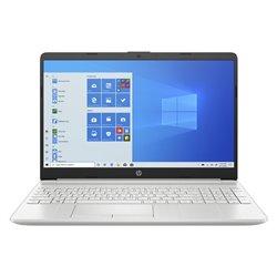 "Notebook HP 15-DW2007NS 15,6"" i7-1065G7 8 GB RAM 512 GB SSD Argentato"