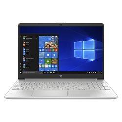 "Notebook HP 15S-FQ1136NS 15,6"" i3-1005G1 4 GB RAM 256 GB SSD Argentato"
