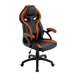 Sedia Gaming Mars Gaming MGC118BO Nero Arancio