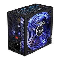 Fonte di alimentazione Gaming TooQ TQXGEII-800SAP LED 800W Nero