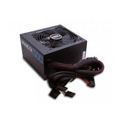 Fonte di Alimentazione NOX NXURSX500 ATX 500W PFC Passivo Nero