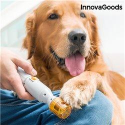 InnovaGoods Electric Pedicure Pet