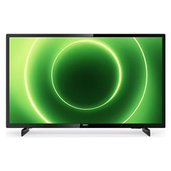 "Smart TV Philips 32PFS6805 32"" Full HD LED WiFi Nero"