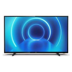 "Smart TV Philips 43PUS7505 43"" 4K Ultra HD LED WiFi Nero"