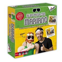 Gioco da Tavolo Algo Pasa con Mariano Diset (ES)