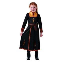 Costume per Bambini Anna Frozen 2 3-4 Anni