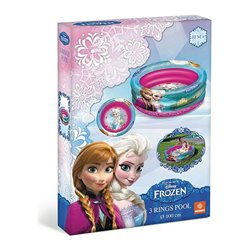 Piscina Gonfiabile per Bambini Frozen (100 cm)