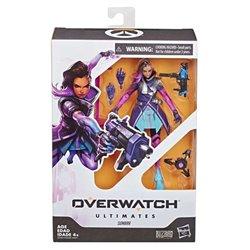 Personaggi d'Azione Overwatch Hasbro (30 cm)