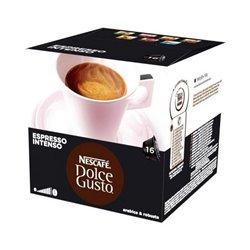 Capsule di caffè Nescafé Dolce Gusto 26406 Espresso Intenso (16 uds)