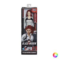Personaggi d'Azione Black Widow Hasbro (30 cm)