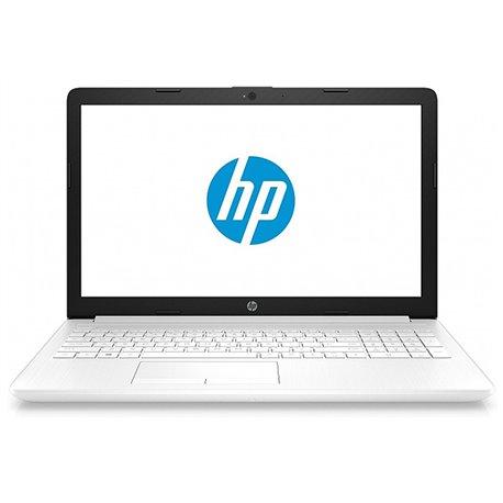 "Notebook HP 15S-FQ1044NS 15,6"" i5-1035G1 8 GB RAM 256 GB SSD Bianco"