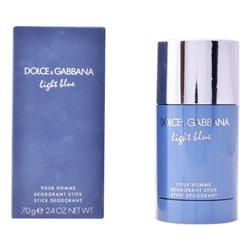 Deodorante Stick Light Blue Pour Homme Dolce & Gabbana (70 g)