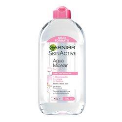 Acqua Micellare Struccante SKINACTIVE Garnier (700 ml)