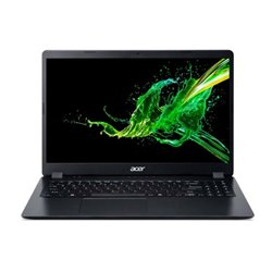"Notebook Acer A315-54K 15,6"" i3-6006U 8 GB RAM 256 GB SSD Nero"