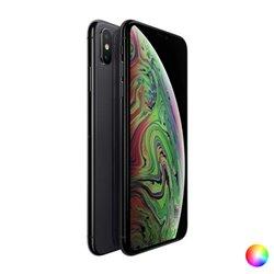 """Smartphone Apple iPhone XS Max 6.5"""" A12 Bionic 4 GB RAM 4000 mAh (Ricondizionato) Argento 64 GB"""
