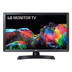"Smart TV LG 24TL510SPZ 24"" HD LED WiFi Nero"