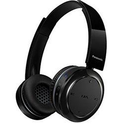 Auricolari Bluetooth con Microfono Panasonic RP-BTD5E Nero