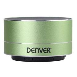 Altoparlante Bluetooth Denver Electronics BTS-32 400 mAh 3W Rosa